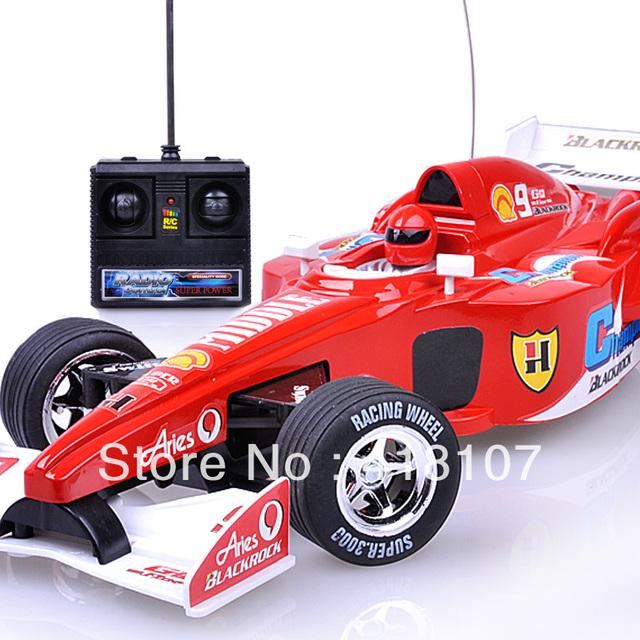 Remote control car toy car toy remote control automobile race remote control car ultralarge f1 equation automobile race