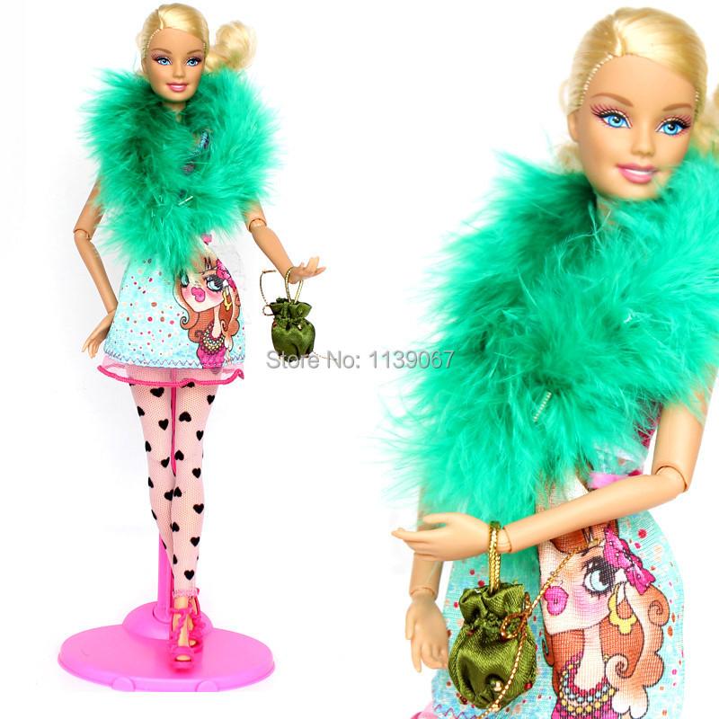 Аксессуары для кукол Kurhn DF0160 аксессуары для кукол moirror kurhn dj0003