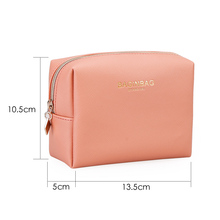 Baginbag мода косметичка большая Ёмкость Макияж Сумки Водонепроницаемый сумка для хранения косметических Чехлы(China)