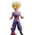 20cm Dragon ball z PVC super saiyan son Gohan action figurines toy 2016 New Generation 2