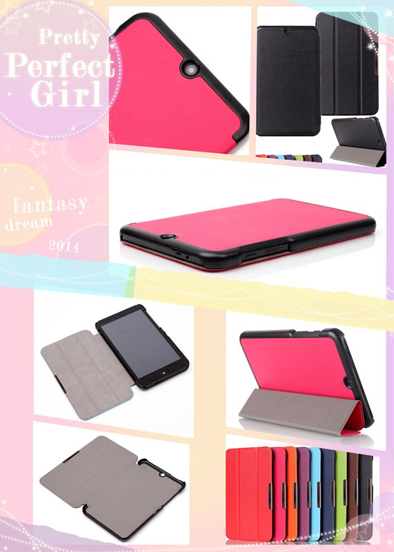 hp 8 Tablet Case 8 Inch Tablet pc Case