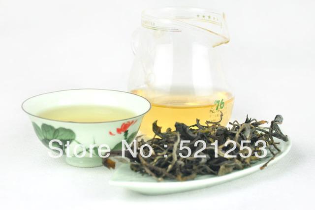 2006 Год 100 г pu 'эр сырье чай, юньнань пуэр чай Китайский чай, бесплатная доставка