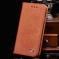 For Samsung Galaxy S7 edge Wallet Cover Case for Samsung Galaxy S5 S6 S7 Luxury Business