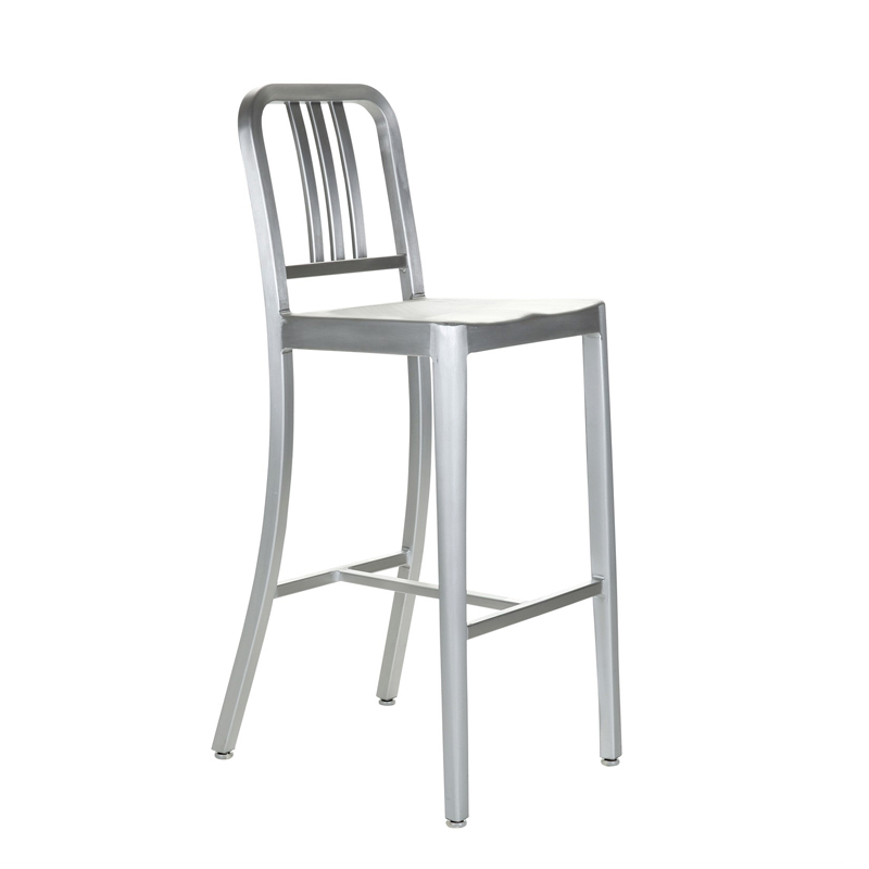 Bar High Chairs Mizuki in birch wood bar chair bar stool bar – Bar High Chair