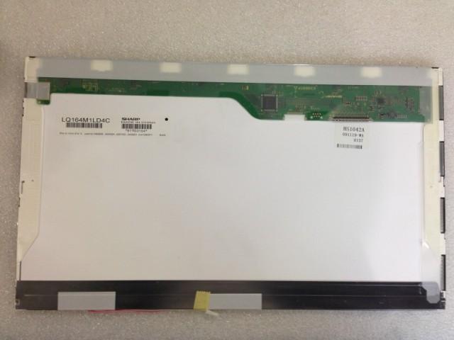 LQ164M1LD4C Brand New Original 16.4 inch WUXGA 1920*1080 1 CCFL Laptop LCD Screen Display Panel(China (Mainland))