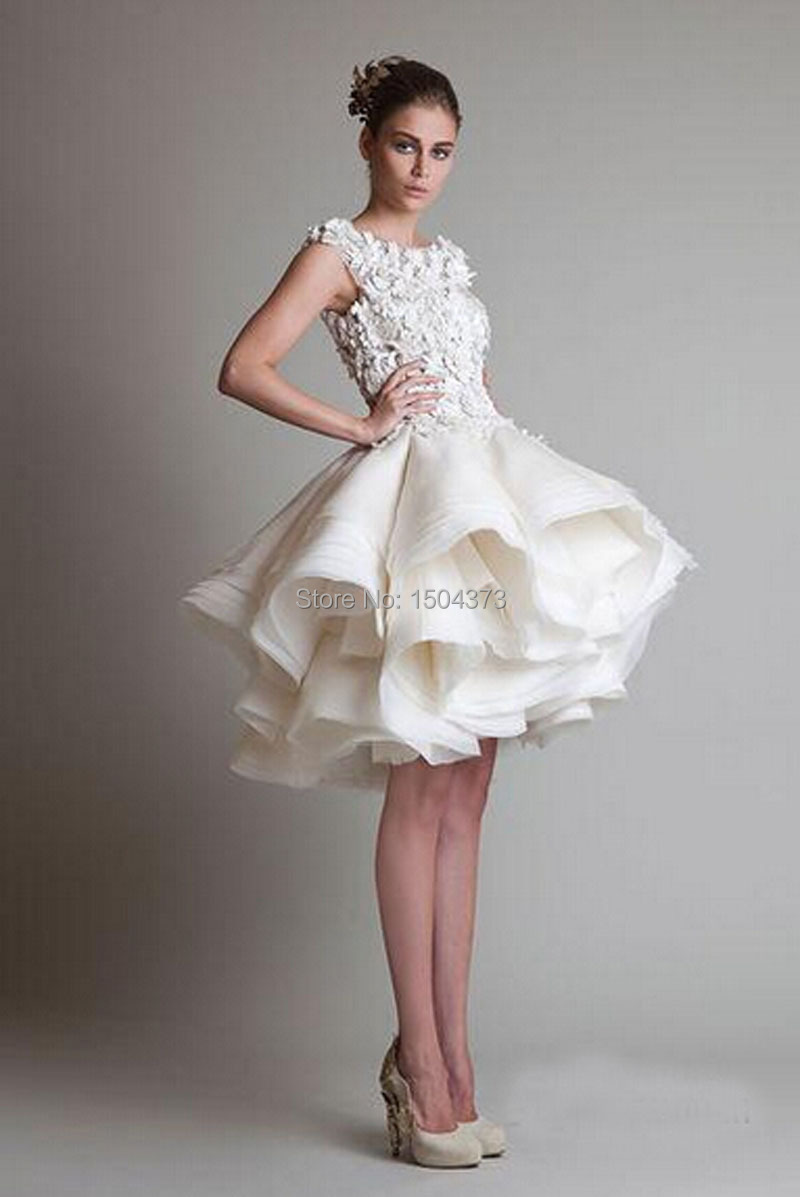 Short Wedding Dresses For Sale  Cocktail Dresses 2016