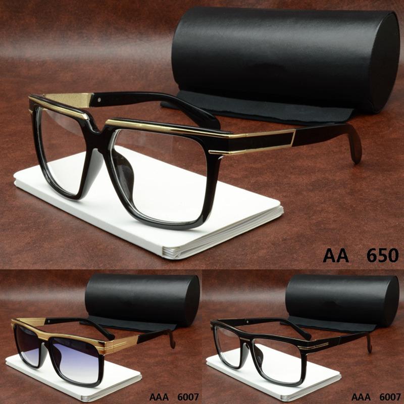 2016 HOT SALE Metal Designer Luxury Men Women Sunglasses Vintage Outdoor Eyeglasses with original BOX logo Hiking driver Gafas(China (Mainland))