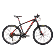 "TWITTER T700 27.5er Super Light Carbon Fiber Complete Mountain Bike 30 Speed .Oil brake Size 15.5""/17""(China (Mainland))"
