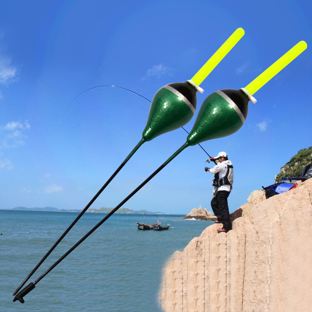 новое о рыболовных поплавках