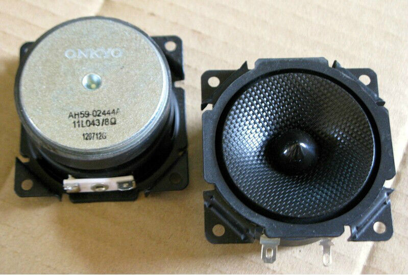 Аудио колонка ONKYO 2,5/8 15W колонка полочная onkyo skh 410 black