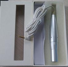 excellent Permanent Makeup Machine pen Eyebrow Makeup Kits Lips Rotary Swiss Motor Tattoo Machines free shipping(China (Mainland))
