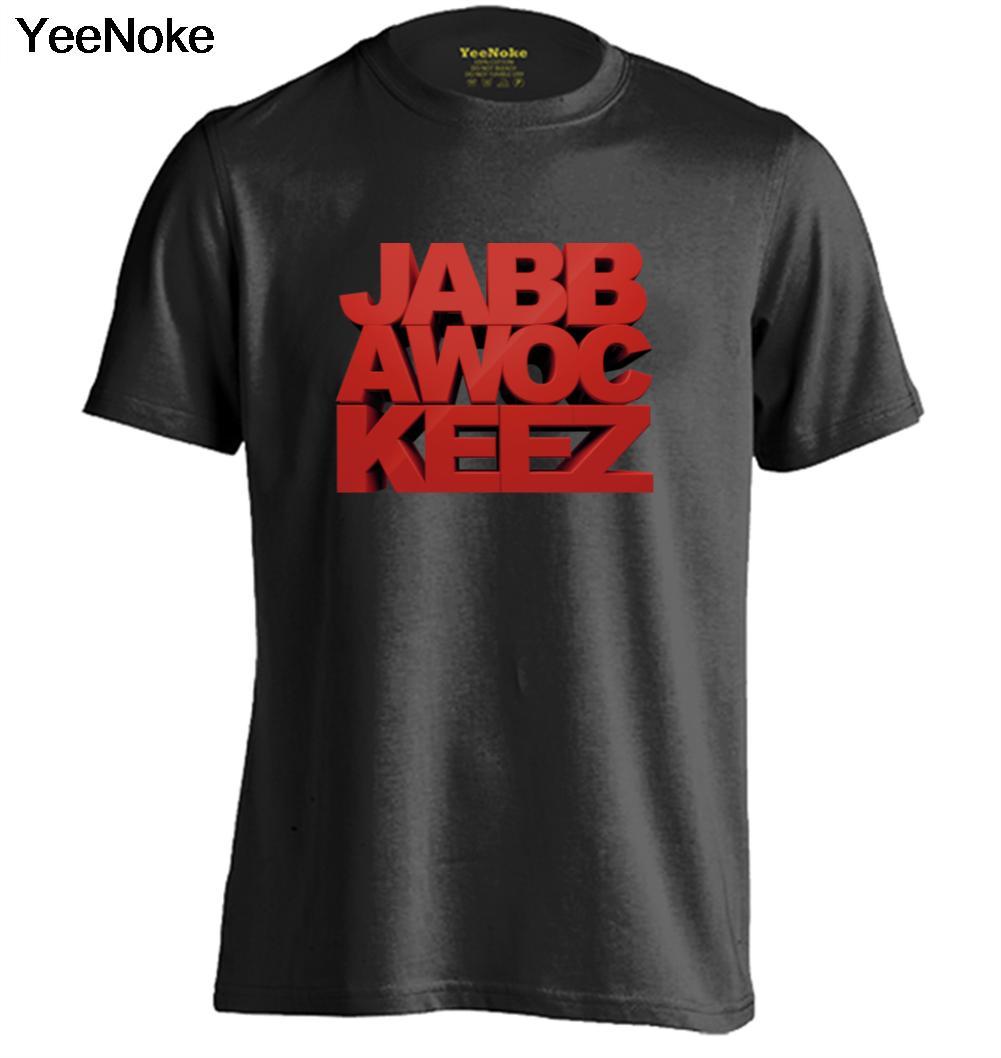 Jabbawockeez Mens & Womens Top Quality T shirt Fashion T Shirt(China (Mainland))