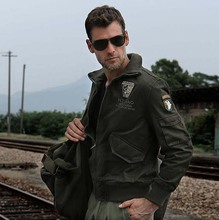 2016 new military american army men jacket M65 military jacket 101 pilot jacket casual outerwear men(China (Mainland))