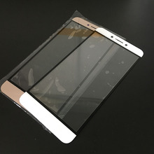 Original Gold white TP for Letv LE 1S X500 /5.5″ Touch Screen Glass Digitizer Front Outer Touch Panel Phone Repair Free Shipping