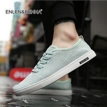 Buy 2017 new Mens casual shoes man flats breathable Mens fashion classic student shoes Mens canvas Shoes Men Zapatos de hombre for $23.95 in AliExpress store