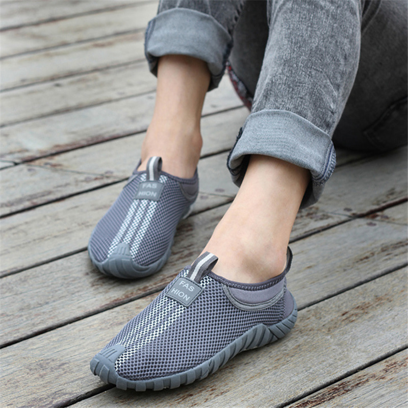 Breathable Mesh Men Sport Shoes 2015 Summer Outdoor Trail Running Shoes Men Trainers Athletic Walking Shoe Zapatillas Hombre