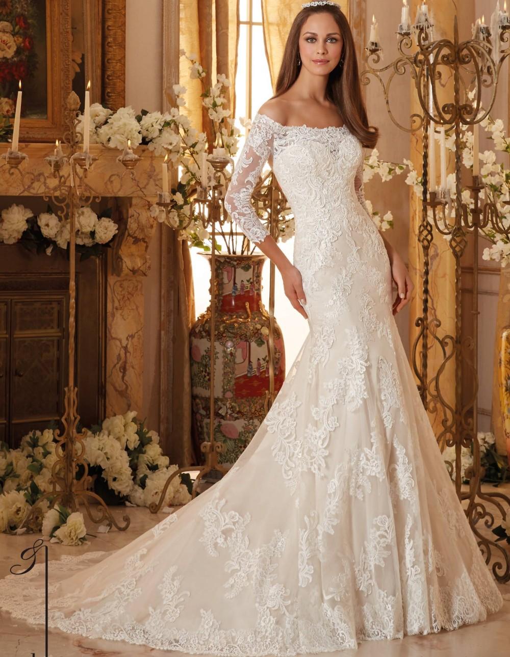 Robe de mariage de conception promotion achetez des robe for Concepteur de robe de mariage russe
