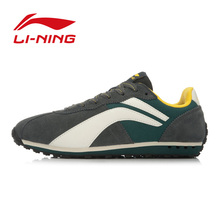 Buy Li Ning Men Shoes Authentic Winter Classic Running Shoes Mens Sport Shoes Zapatillas Running Hombre Shoe Running Home Alck121 for $45.26 in AliExpress store