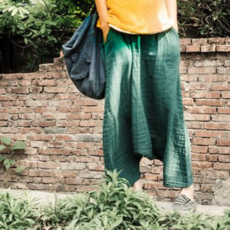 Женские брюки Casual Pants 2015 Cotton Linen женские брюки brand new 3xl 6xl 2015 5colors capris pants