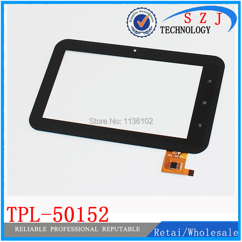 7 inch Window N12 deluxe edition T6 Tablet Capacitive touch screen handwritten panel TPL-50152 PB70DR8050 - ShenZhen John Communication Co.,Ltd store