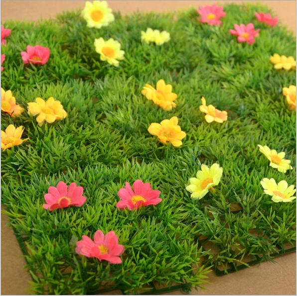 faux fleurs artificielles gazon gazon plantes d coration gazon artificiel pelouses tapis gazon. Black Bedroom Furniture Sets. Home Design Ideas