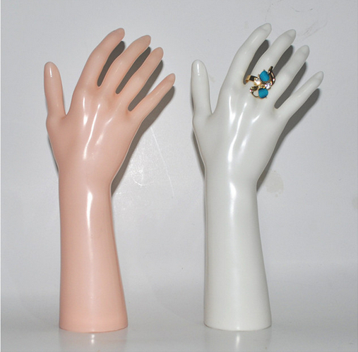 Mannequin Hand For Rings