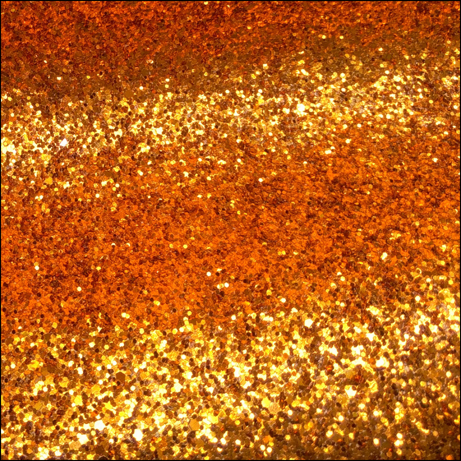 Orange Glitter Wallpaper | galleryhip.com - The Hippest ...