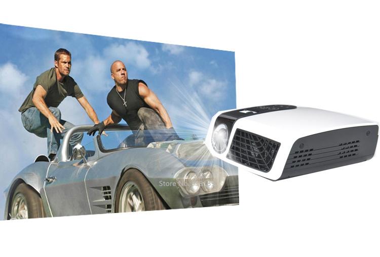 DLP 3D projector pic 3