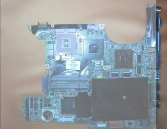 447983-001 for HP DV9000 laptop motherboard,notebook motherboard,notebook mainboard(China (Mainland))