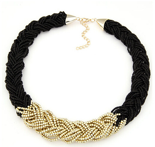Star Jewelry 2014 New 6 Colors Bohemia Vintage Choker Necklace Statement Woman Gift 189 - Mamojko Store store