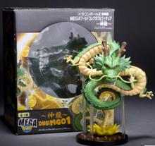 2016 Hot Sale 15CM Dragon Ball Figure Automotive Decoration Dragon Toy doll Free Shippings
