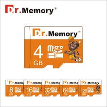Wholesale  Real Capacity Orange Micro Sd Card Class10 Memory Card 4G 8G 16G 32G  TF Card Microsd Card WITH Adapter(China (Mainland))