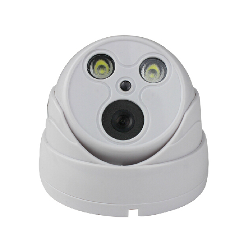 Plastic Dome IP Camera 1080P Securiy Waterproof HD Network CCTV Camera Support PhoneAndroid IOS P2P,ONVIF2.0 H.264 free shipping<br><br>Aliexpress