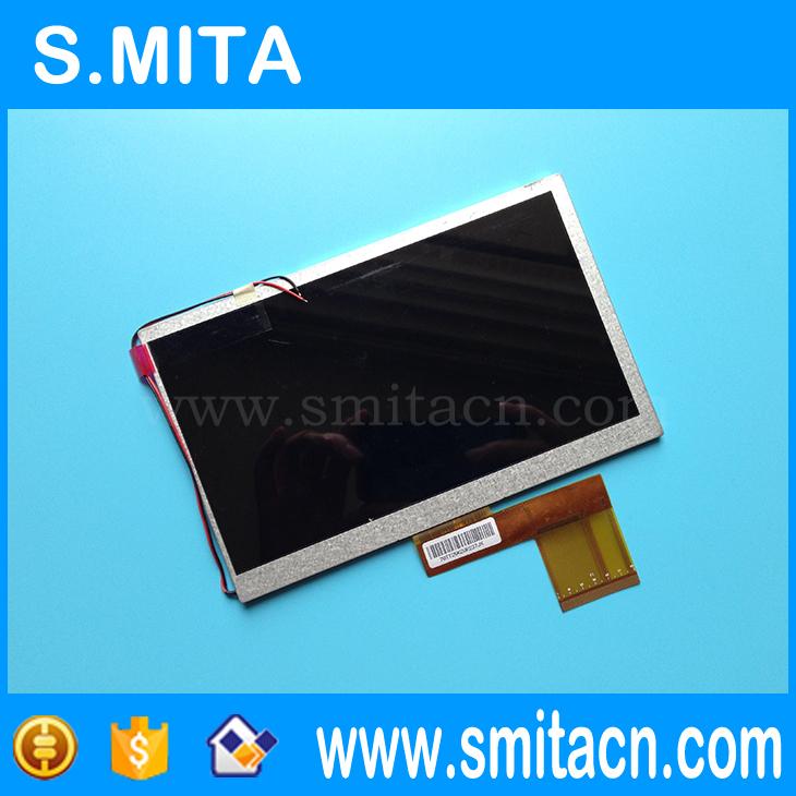 Сенсорные панели из Китая