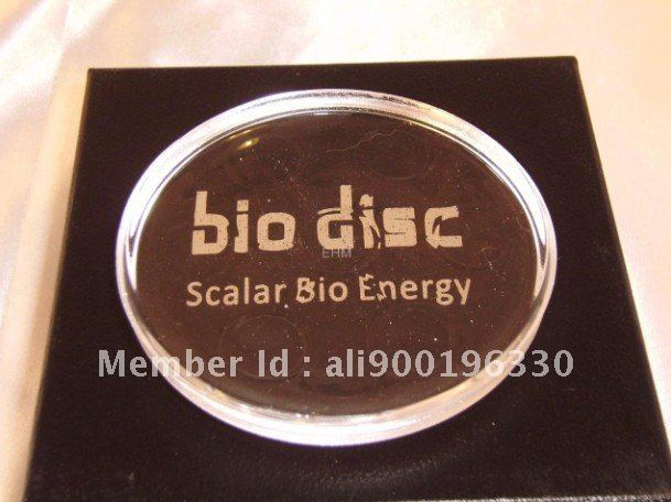Home Healthy BIO DISC DISK Scalar Energy Water Quantum Science Disc Biodisc<br><br>Aliexpress