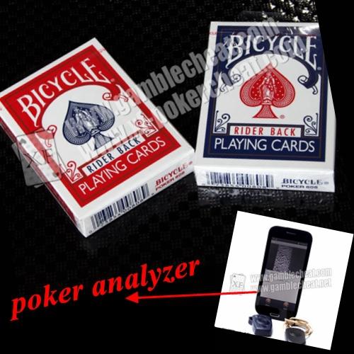 poker analyse