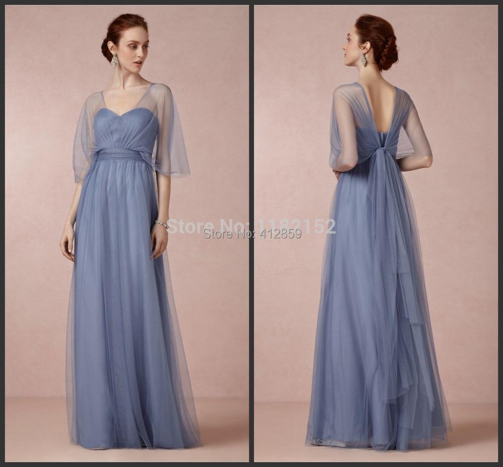 Платье для матери невесты v/vestido madrinha 2015