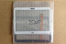 OEM High quality Black White LCD Touch Screen glass Digitizer Panel for Samsung Galaxy Tab 3 10.1 GT-P5210 P5200 P5210