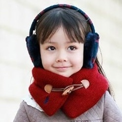 2016 new winter design baby scarf,bufandas pure color wrap kids shawls and scarves for 1-4 year old little boy girl(China (Mainland))