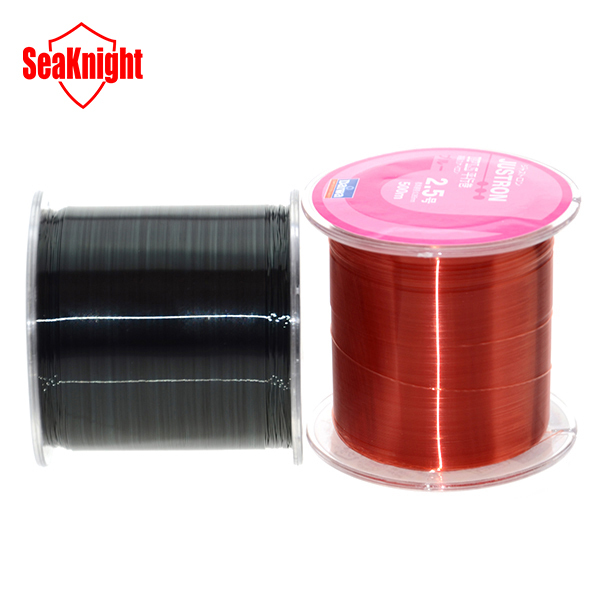 New Cheap Free Shipping 500m Strong Quality Nylon Fishing Line Monofilament 2LB 4LB 6LB 8LB 10LB