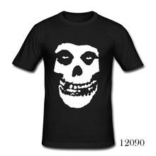 Cheap Skull Bowling Shirts