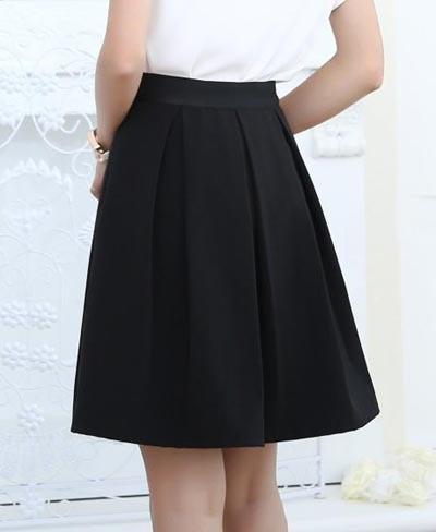 Женская юбка & /Line PD0001