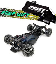 MST FXX-D S IFS 2WD FR Electric Shaft Driven Car KIT  [532131](China (Mainland))