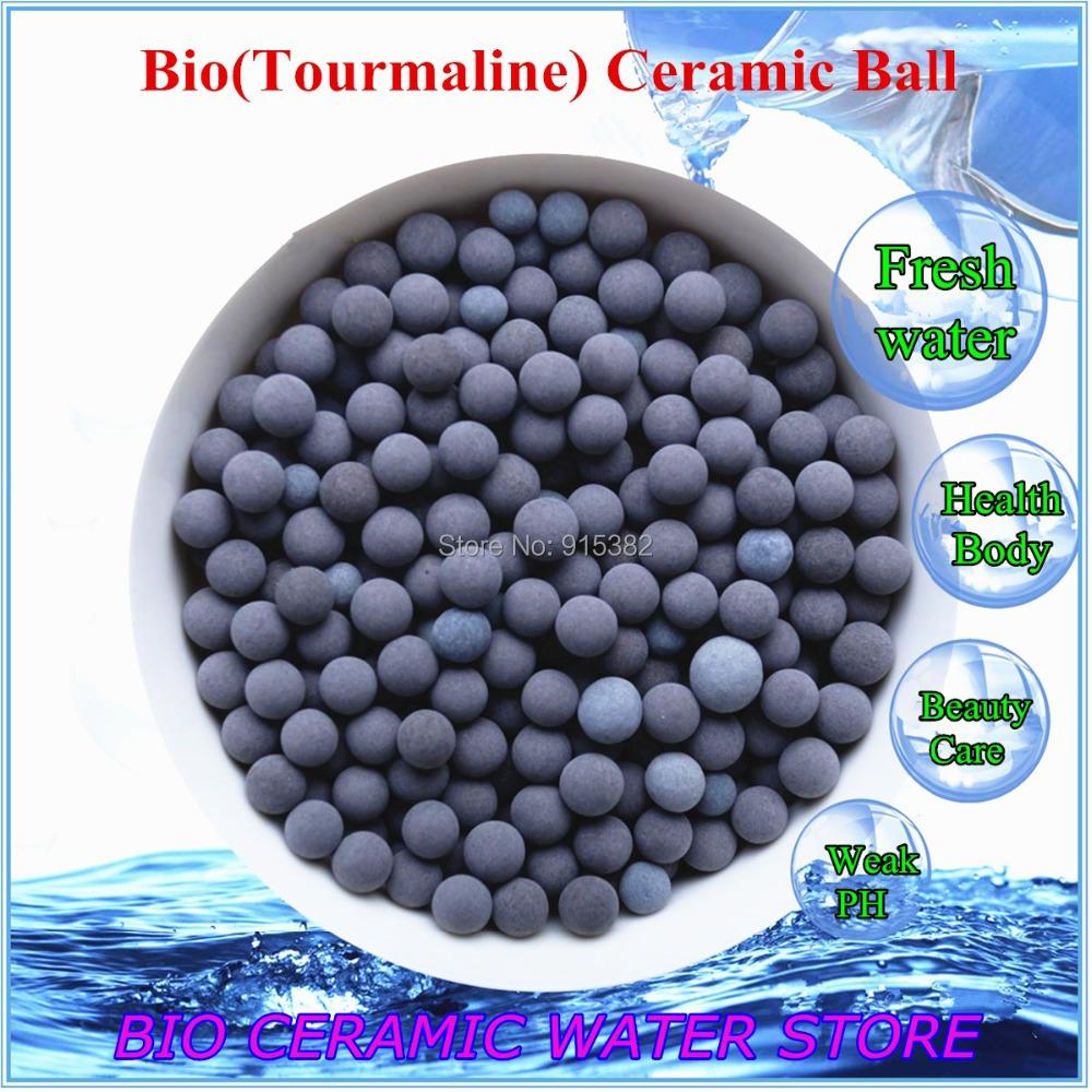 Bio Ceramic Ball For Drink Water Treatment(China (Mainland))