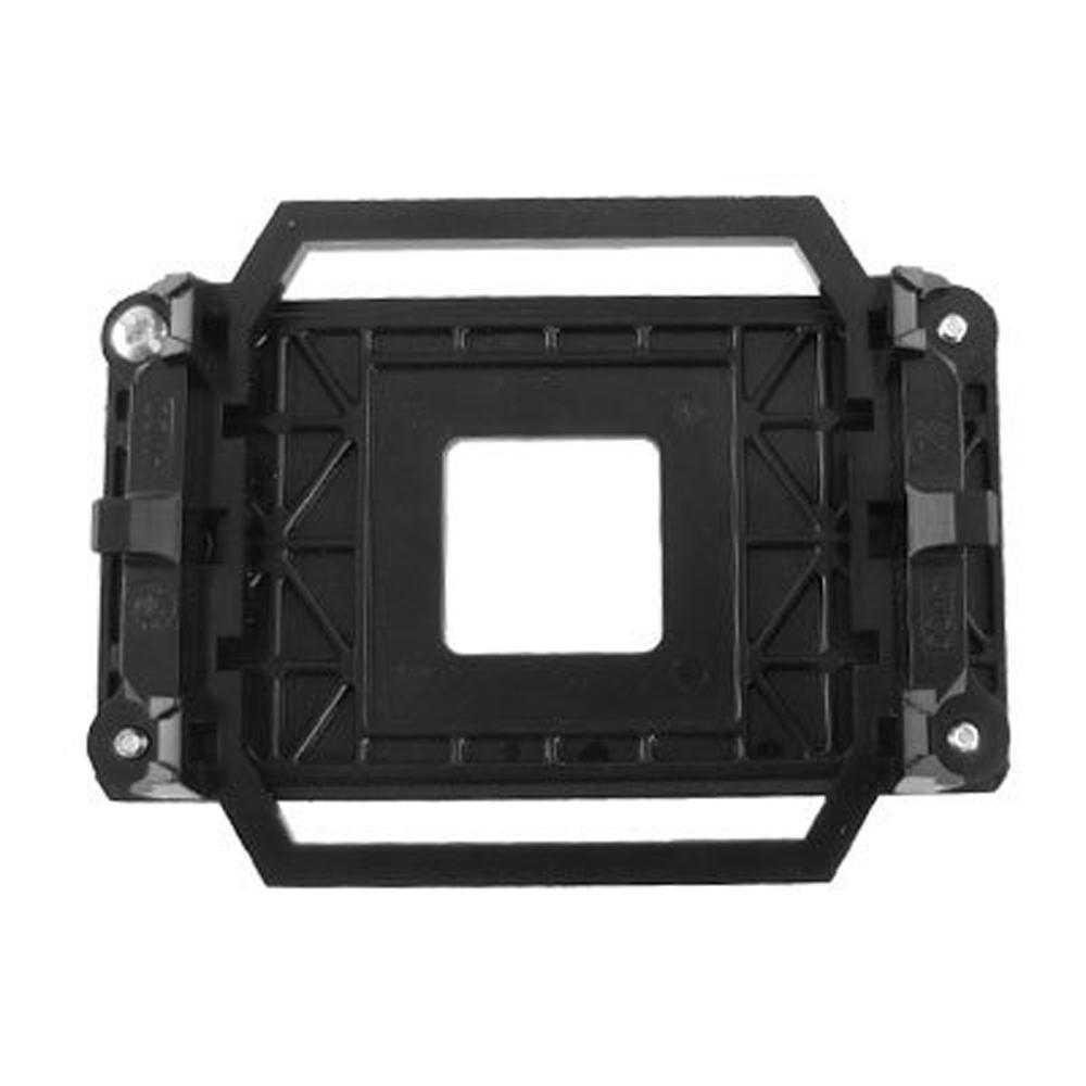 JFYB New Black Plastic Fan Retainer Bracket Module for AMD Socket 940 AM2 CPU(China (Mainland))