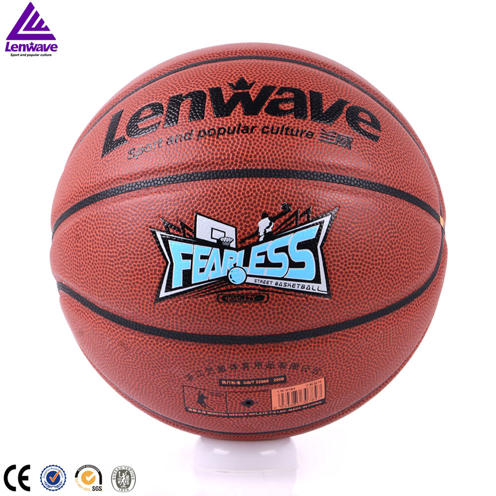 Sport Training PU Basketball Ball Official Size 7 Outdoor Indoor Fitness Equipment High Quality Basketball Ball For Men(China (Mainland))