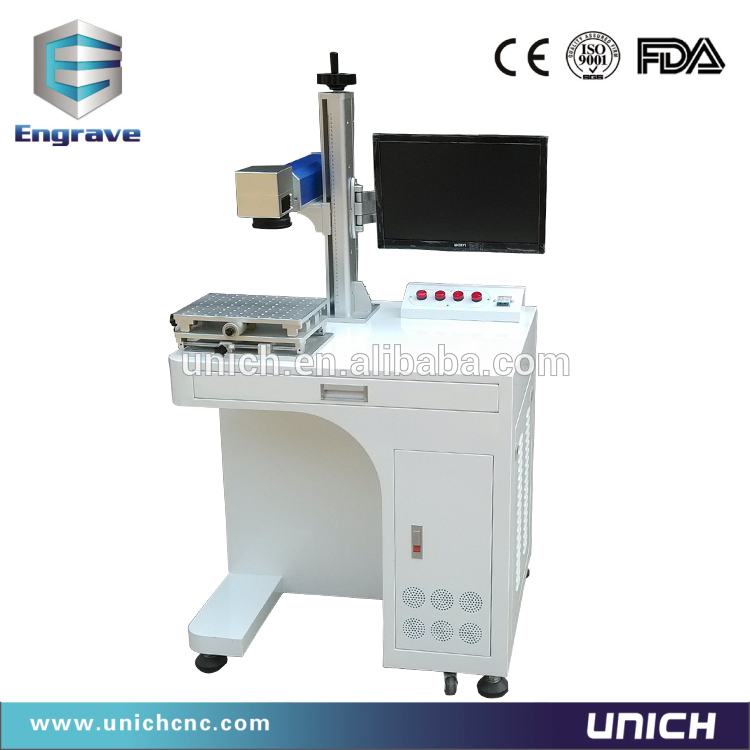 Top quality ear tag laser marking equipment for sale 10w(China (Mainland))