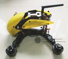 DIY FPV mini drone Robocat 270 V3 race quadcopter RTF cc3d / NAZE32 + EMAX 2204II KV2300 motor +AT9 remote control + BL12A ESC