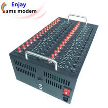 Piscina Modem 32 portas Gsm Wavecom q2403 moden com interface USB(China (Mainland))