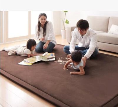 tapis style tatami